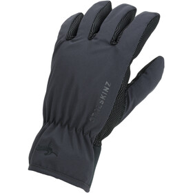 Sealskinz Waterproof All Weather Guanti leggeri, black